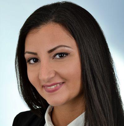 Soufia Khalil